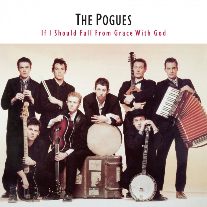 Vinil The Pogues-If I Should Fall From Grace With God (180g Audiophile Pressing)-LP 0