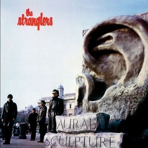 Vinil The Stranglers-Aural Sculpture +11 (180g Audiophile Pressing)-2LP 0