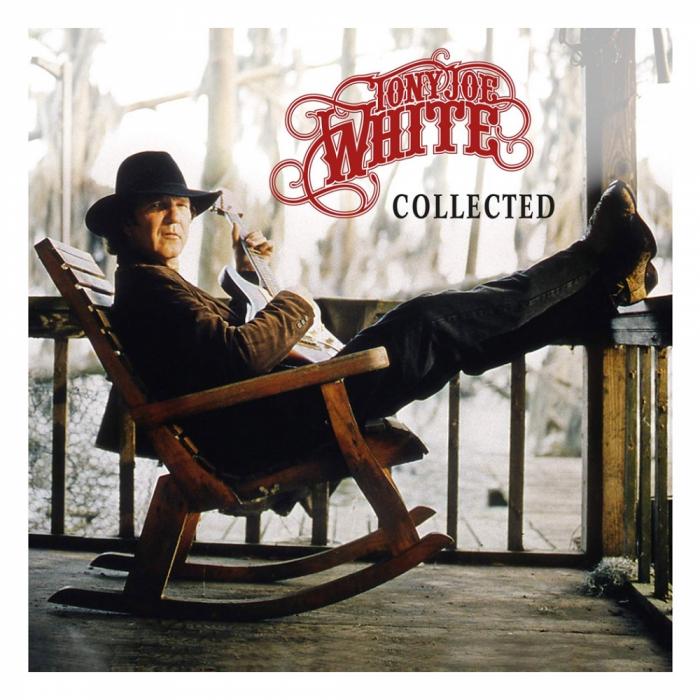 Vinil Tony Joe White-Collected (180g Audiophile Pressing)-2LP 0