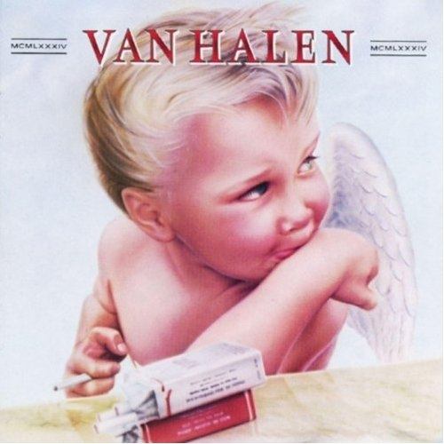 Vinil Van Halen-1984 (180g Audiophile Pressing)-LP 0