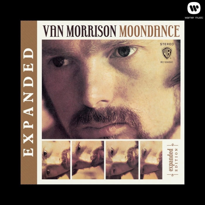 Vinil Van Morrison-Moondance (180g Audiophile Pressing)-LP 0