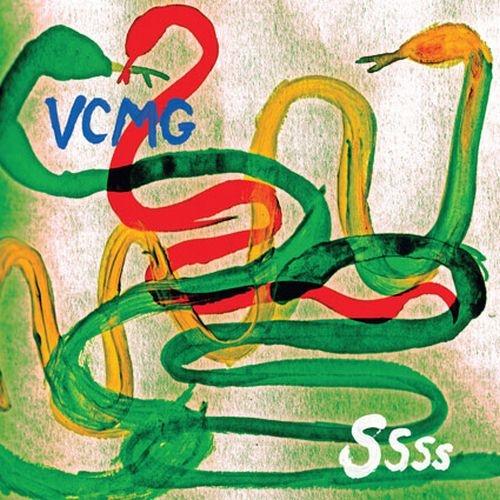 Vinil VCMG (Vince Clarke from Depeche Mode, Yazoo, Erasure & Martin Gore from Depeche Mode)-Ssss-2LP+CD 0