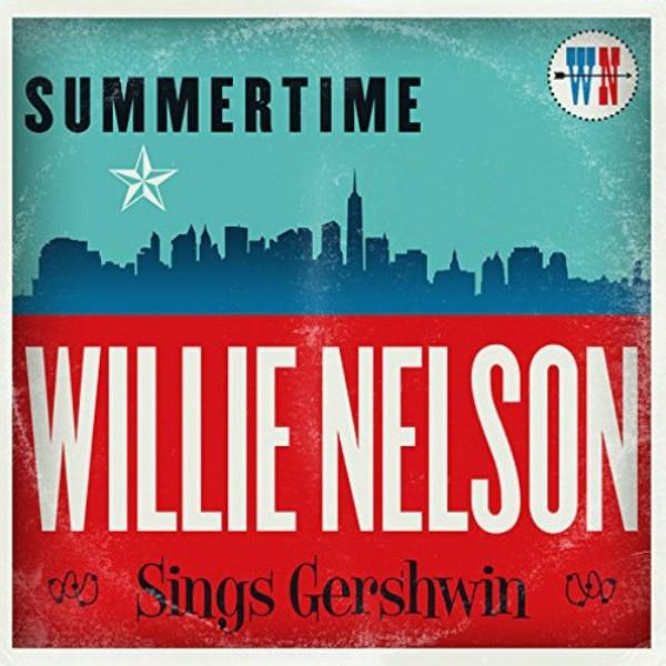 Vinil Willie Nelson (From The Highwaymen)-Summertime: Willie Nelson Sings Gershwin (180g Audiophile Pressing)-LP 0