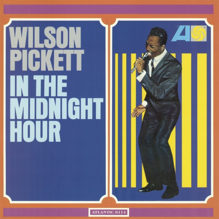 Vinil Wilson Pickett-In The Midnight Hour (180g Audiophile Pressing)-LP 0