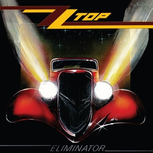 Vinil ZZ Top-Eliminator (180g Audiophile Pressing)-LP 0