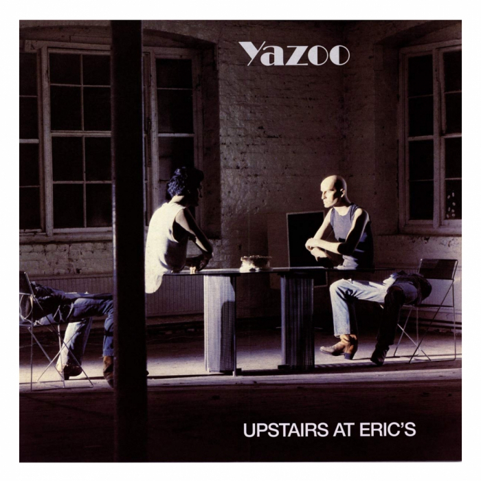 Vinil Yazoo-Upstairs At Eric's (Remastered) (180g Audiophile Pressing)-LP 0
