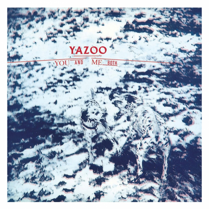 Vinil Yazoo-You And Me Both (Remastered) (180g Audiophile Pressing)-LP 0