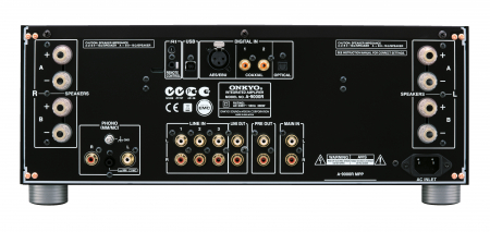 Amplificator Onkyo A-9000R2