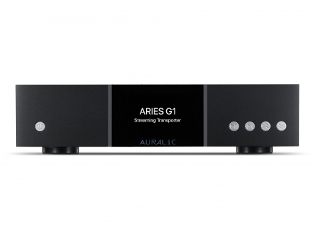 Network Player Auralic Aries G10