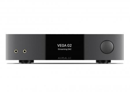 Streamer DAC Auralic Vega G20