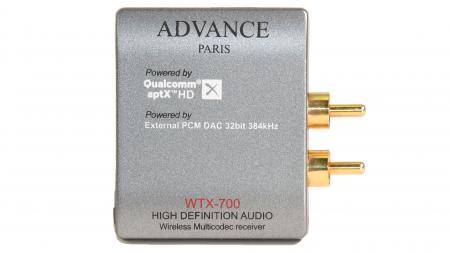 Adaptor bluetooth HD Advance Acoustic WTX-7000