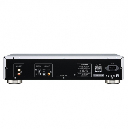 CD Player Pioneer PD-30AE1