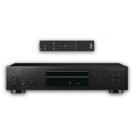 CD Player Pioneer PD-30AE0