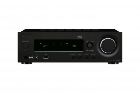 Receiver stereo Onkyo R-N855