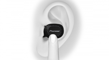 Casti In Ear Pioneer SE-C8TW3