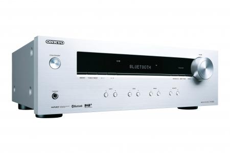 Receiver stereo Onkyo TX-82202