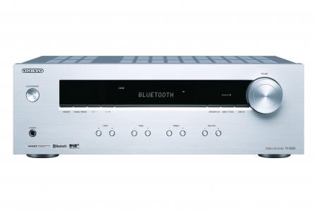 Receiver stereo Onkyo TX-8220