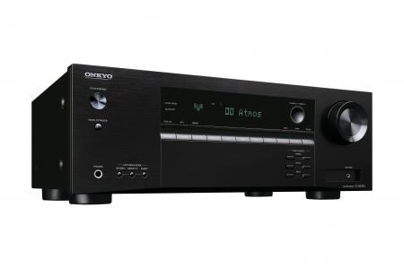 Receiver stereo Onkyo TX-SR3932