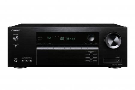 Receiver stereo Onkyo TX-SR3930