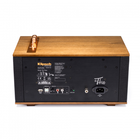 Boxa Activa Klipsch The Three4
