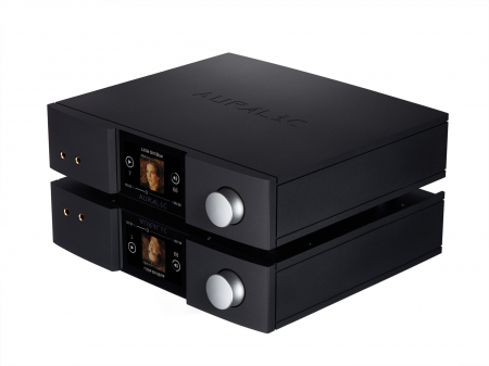 Streamer DAC Auralic Vega G1 [1]