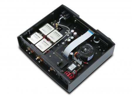 Streamer DAC Auralic Vega G23