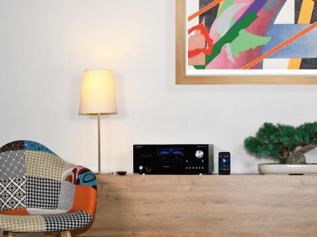 Amplificator Advance Acoustic MyConnect 1503