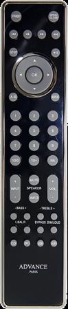 Amplificator Advance Acoustic X-i 753