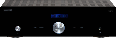 Amplificator Advance Acoustic X-i 750