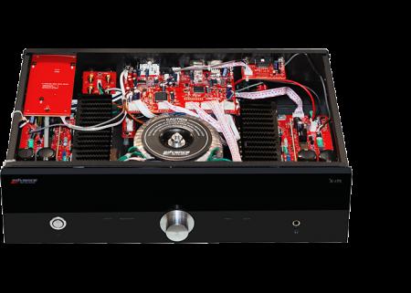 Amplificator Advance Acoustic X-i 752