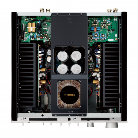 Amplificator Yamaha A-S12002