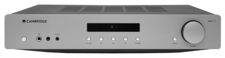 Amplificator Cambridge Audio AXA350