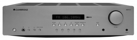 Amplificator Cambridge Audio AXR850