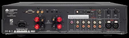 Amplificator Cambridge Audio CXA81 Lunar Grey1