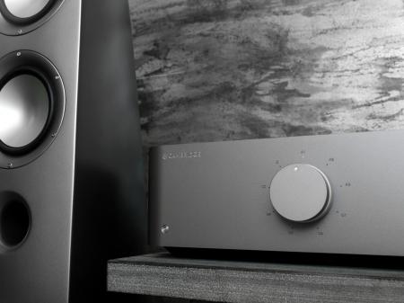 Amplificator Cambridge Audio Edge A3