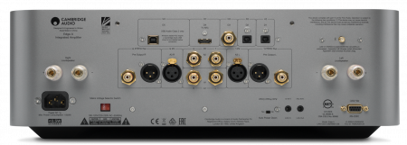 Amplificator Cambridge Audio Edge A1