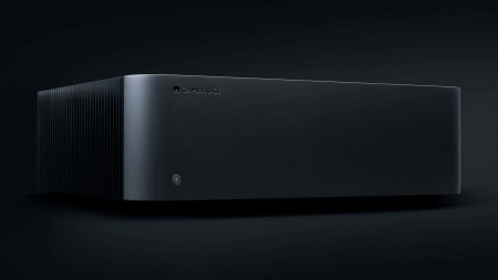 Amplificator Cambridge Audio Edge W2