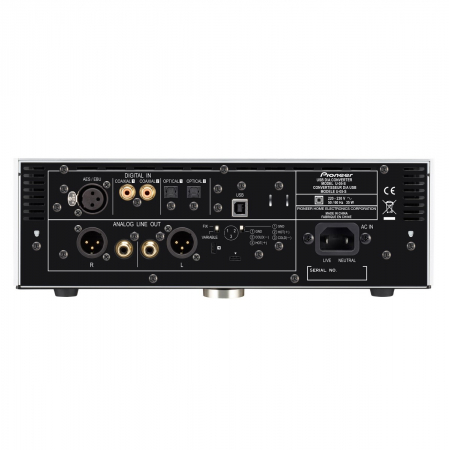 Amplificator casti si DAC Pioneer U-05-S1