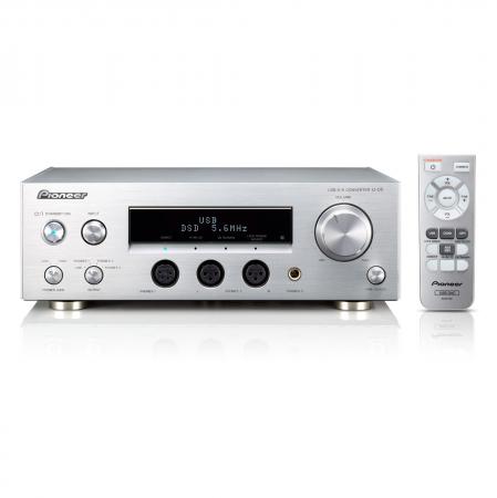 Amplificator casti si DAC Pioneer U-05-S0
