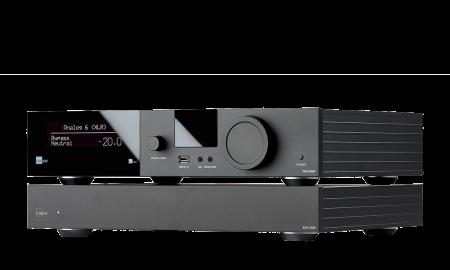 Amplificator de putere Lyngdorf SDA 2400 [2]