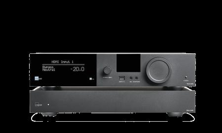 Amplificator de putere Lyngdorf SDA 2400 [3]