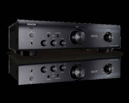 Amplificator Denon PMA-520AE1