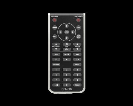 Amplificator Denon PMA-603