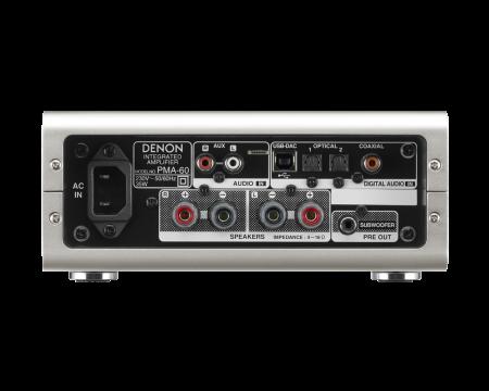 Amplificator Denon PMA-602