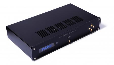 Electrocompaniet ECI 80D [0]