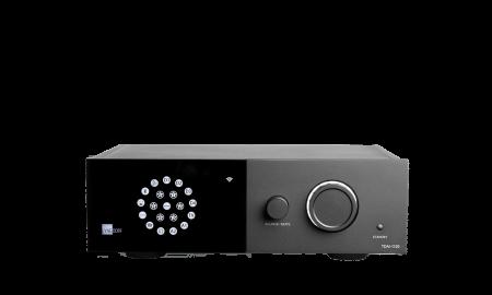 Amplificator Lyngdorf TDAI-1120, 2x120W, solutie all-in-one cu HDMI si streaming [0]