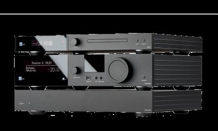 Amplificator Lyngdorf TDAI-3400 2x200W, streaming Wi-Fi, Tidal Connect, Roon ready, decodare MQA, USB [2]