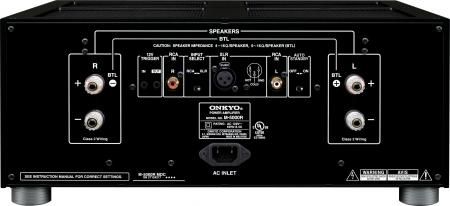 Amplificator Onkyo M-5000R1