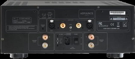 Amplificator putere Advance Acoustic X-A1601