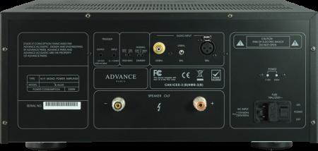 Amplificator putere monobloc Advance Acoustic X-A220 [2]